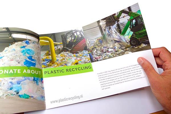 Daly plastics brochure