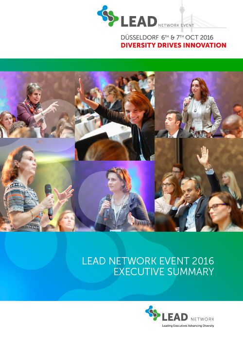LEAD Network Event 2016 Recap
