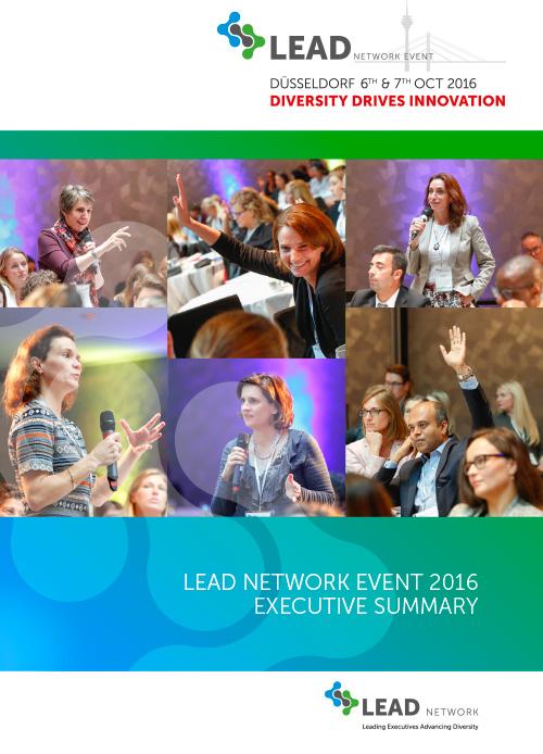 LEAD Network Event 2016 Recap