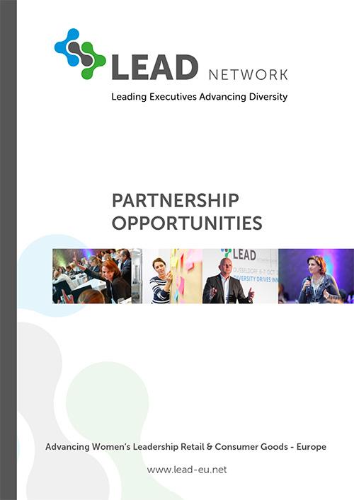 LEAD Network Partnership opportunities