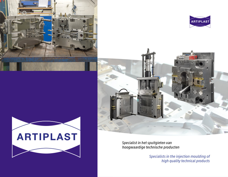 Artiplast – injection moulding