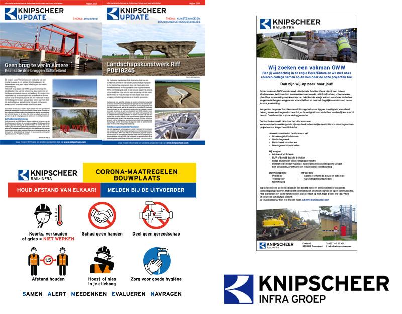 Knipscheer – Infra Groep