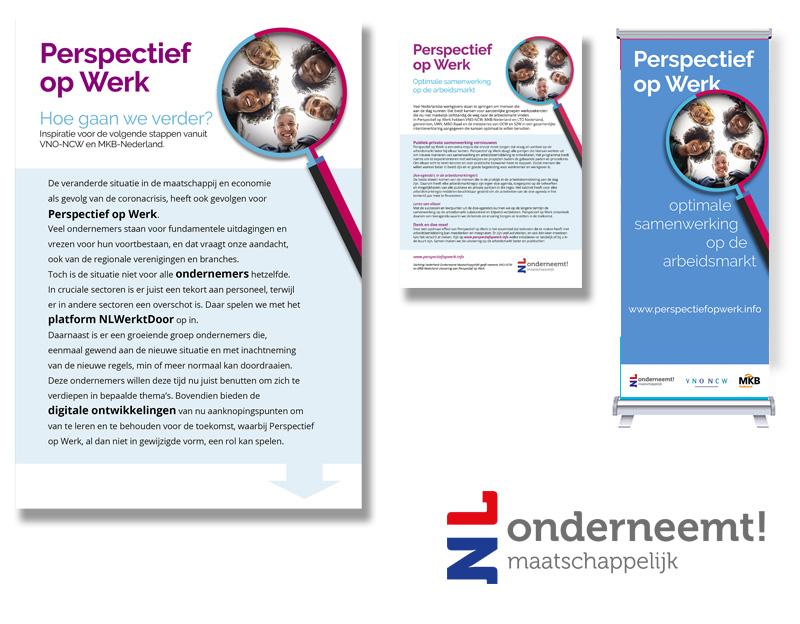Nederland Onderneemt Maatschappelijk